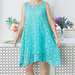 Summer babydoll dress pattern