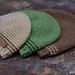Simple Single Crochet Beanie Hat pattern