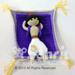 Aladdin Desert Prince Amigurumi pattern