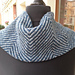 New Wave Cowl pattern