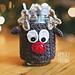 Mason Jar Christmas Cozies pattern