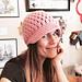 I Love This Newsboy Hat pattern