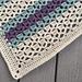 Medley Blanket pattern