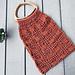 Hempster Handbag pattern