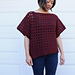 Sprightly Pullover pattern