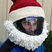 Santa Helmet pattern