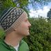 Flying Gulls Hat pattern