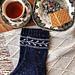 Nordic Socks pattern