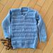 Little Boy Blue pattern