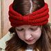 The Turban Headband pattern