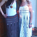 Amanda's Dress pattern