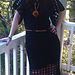 Kathleen's Dress pattern