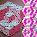 3D Illusion # 1 pattern
