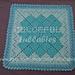 SIMPLICITY. Crochet blanket pattern