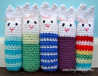 Amigurumi Bunny Free Crochet Patterns | Crochet dolls free ... | 249x320
