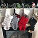Crochet Holiday Stocking pattern