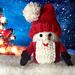 Secret Surprise Santa pattern