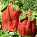 Pumpkin Hats pattern