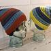 Erik's Earflap Hat pattern