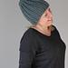 SUgarbush Chill One Skein Hat pattern