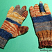 Kid's Gloves pattern