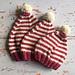 Baby Pixie Hat pattern