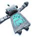 Robot Ragdoll pattern