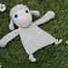 Little Lamb Mini Ragdoll pattern