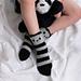 Little Bear Socks pattern