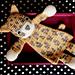Leopard Ragdoll pattern