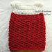 Lacy Shell Dress pattern