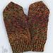 Ruoho ja varpu - Grasses and Shrubs pattern