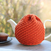 Marmalade Tea Cosy pattern