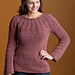 Unity Pullover pattern