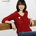 Monterey Jazz Sweater pattern