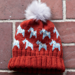 Dala Horse Hat pattern
