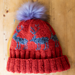 Stein Hat pattern