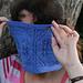 Cowl Anemone pattern