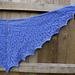 Corrie Cornflower pattern