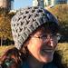 Soft Honeycomb hat pattern