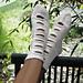 5631 Sandal Socks pattern