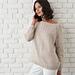 S10720 Wilhelmine Sweater pattern