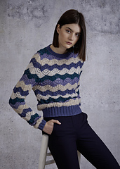 S10574A, Sweater Aud