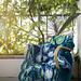 Lotus Leaf Blanket pattern