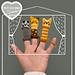 Kitty Fingers pattern