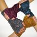 MountRose-Hands pattern