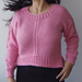 Rosita Sweater pattern