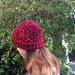 Kinvara Hat pattern