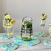 Minty Al Fresco Dining Set pattern