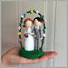 Just Married pattern